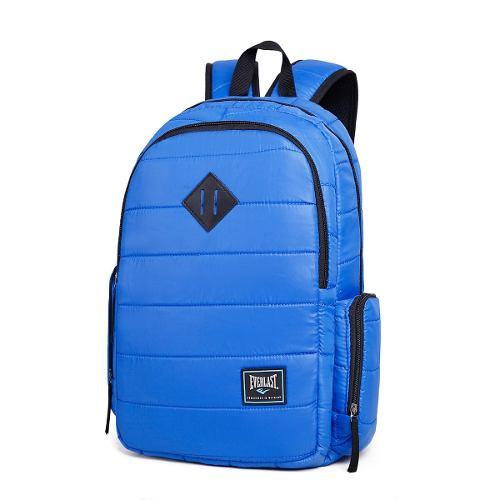 mochila everlast 19623 2 azul