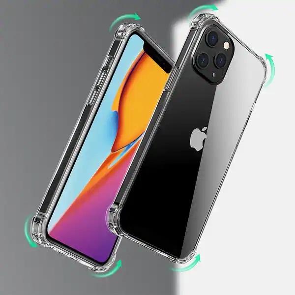 funda bumper iphone 11